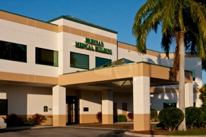 Dr Mead Office in Naples