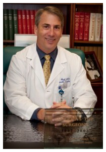 Leon Mead MD